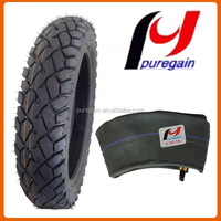 High quality 110/90-16 motorcycle tyre and inner tubes