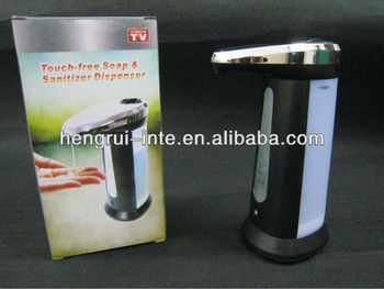 sensen soap dispenser