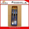 Smiling Face Stainless Steel Tableware Suits, Spoon and Fork