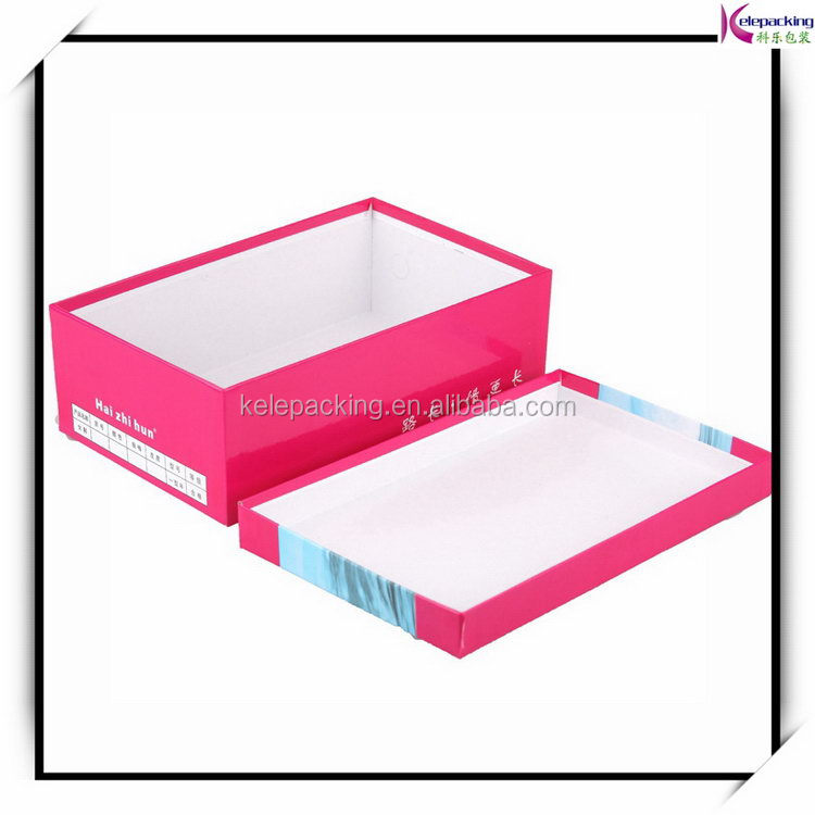 Practical top quality factory removal corrugated packing boxes