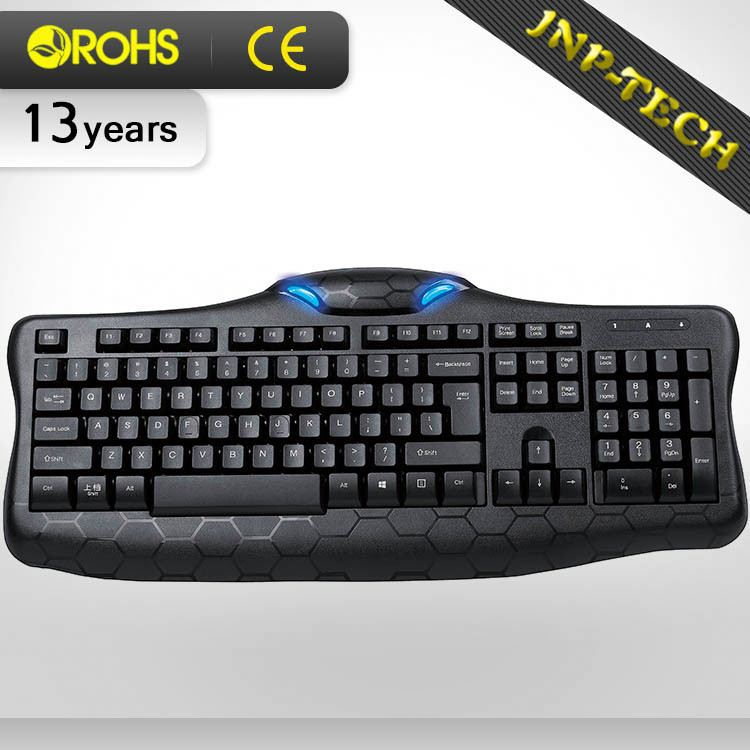 Wholesale Human Design Odm Wired Multimedia Keyboard