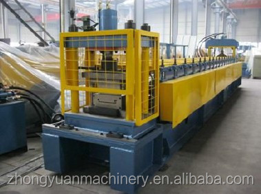 ZYYX21-106 Roll Shutter Door Forming Machine