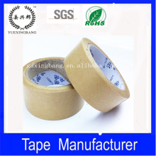 Water activated reinforce kraft paper tape