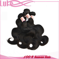 Wholesale Factory Price Raw Indian Hair Directly From India