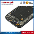 Lcd display manufacturers for s3 i9300 Lcd screen wholesale for samsung s3