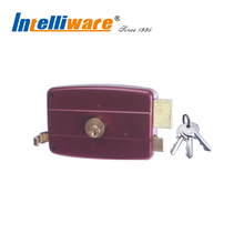 Wuxi Intelliware 1K1037 Backset 70mm Manual Door Lock