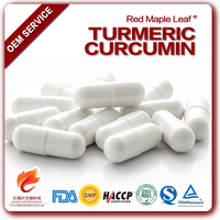 Pure Turmeric Curcumin Supplement Essence Powder Chewable Tablet Pellet Pill