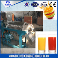 The low price juice manufacturing plant for sale