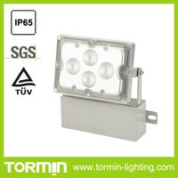 12w 6w Rechargeable LED Emergency Light for Industrial lighting