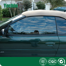 window film/ electric window tint / high IR reduction nano ceramic film, IR window solar film for car and building