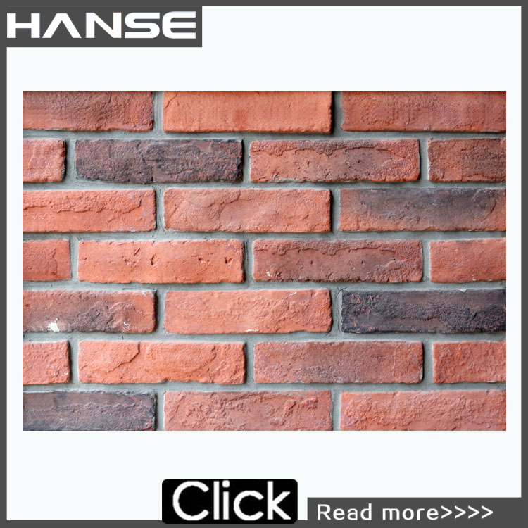 HS-Z07 decorative garden brick/ deco brick/ exterior decoration wall brick