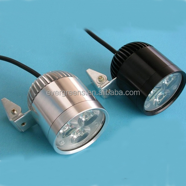 New 30w 3000lm waterproof dirt bike led light