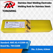 AWS E2209-16 Stainless Steel Welding Electrodes