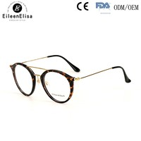 Wholesale High Quality Round Eyeglasses Frame
