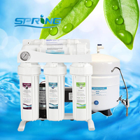 RO water filter parts household ro system