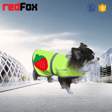 latest model reflective cooling dog safety vest