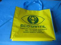 image reusable eco friendly bags With Strong Handle