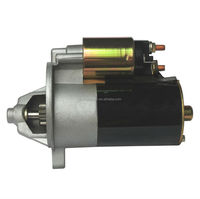 Good- quality renewed car starter motor for Ford OEM: F0TZ-11002-B Lester: 3224