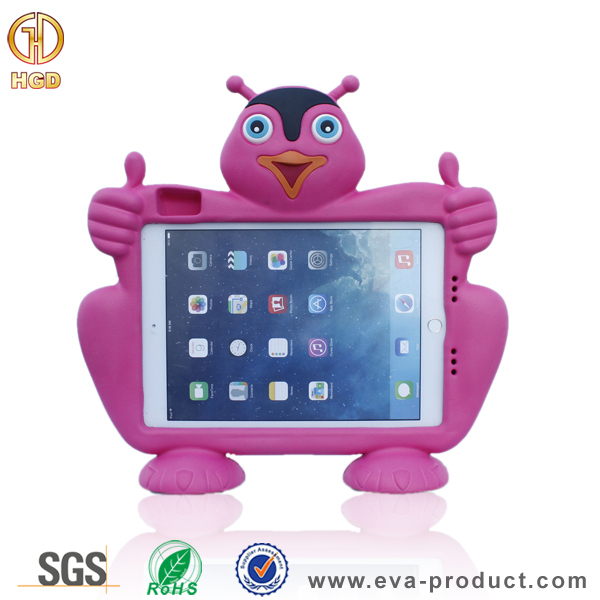 Alibaba trade assurance best 3D design for sublimation iPad case