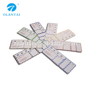 Best selling China best quality OEM company high quality bank ticket