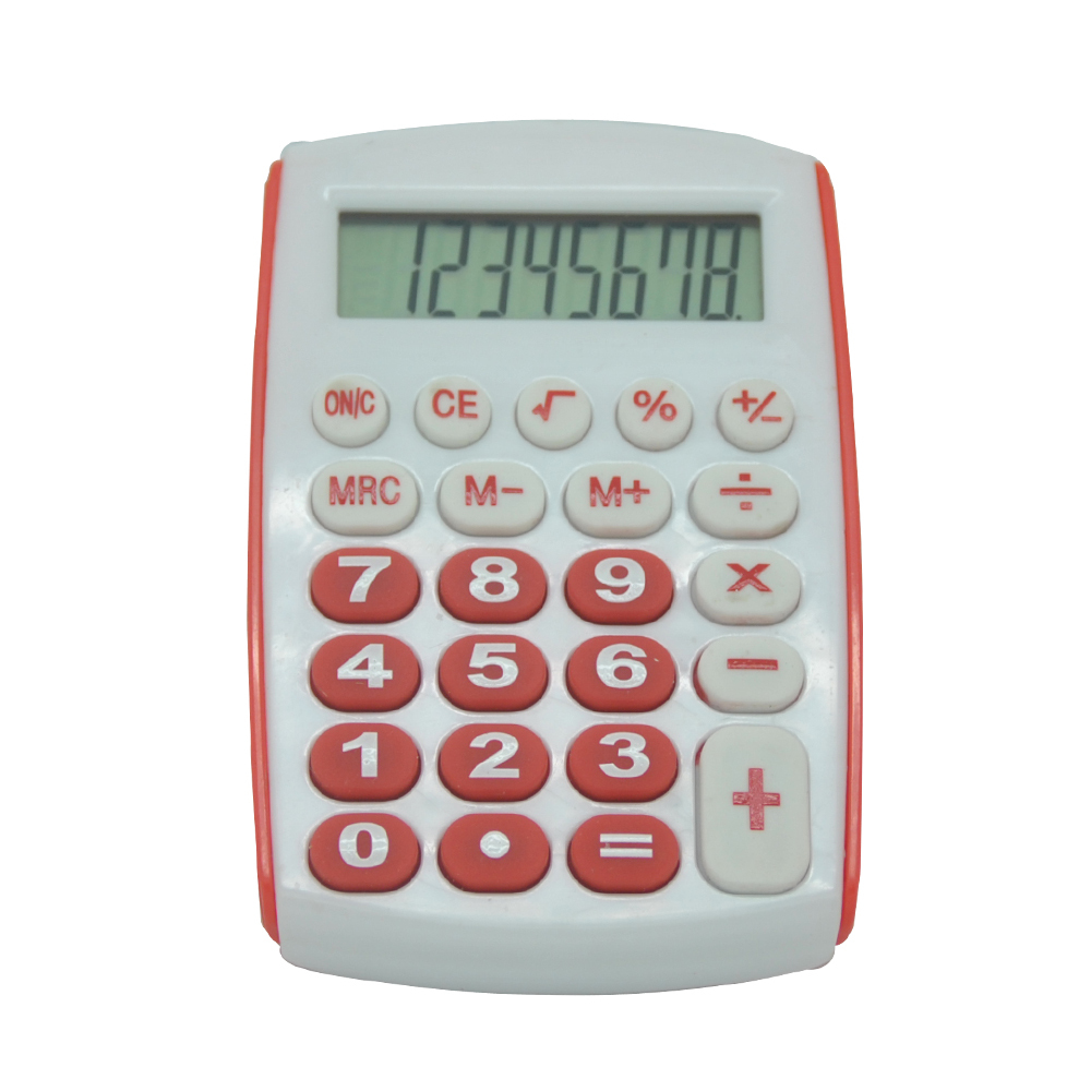 Mid Desktop Calculator,New Simple