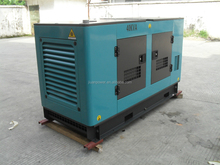 30kva good quality electric power silent generator Diesel Generating Set genset 30kv power silent second hand diesel generator f