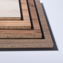 Good fire-proof and moisture-proof laminated mdf backing board for furniture