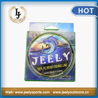 300m 30lb PE Braided Fishing Line
