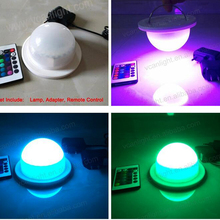 Outdoor music control wireless remote control strobe light