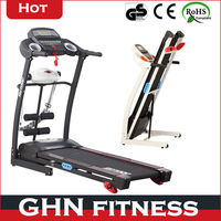 2014 new Ipad/iphone chargeable multifunctions household running machines