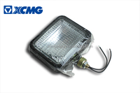 XCMG Truck Crane QY25K-II QY25K5-I QY25K5A side lights (24V 35W) Work Lights 803500070