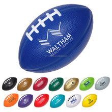 PU stress Football form american football PU from stress reliever football