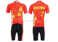 China cycling clothing customize motorcycle racing jersey