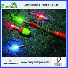 EB7555 night fishing tackle rechargeble battery led underwater glow stick(on floats, nets, rod tips, fishingline)