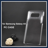 PC mobile phone case cover for Samsung Galaxy A5