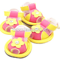 Dog Shoe AP016