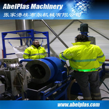 Water-ring Die-face Pelletizing Line