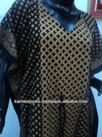 printed kaftans Exporters of Gowns & dresses Beautifully womens nightwear Dresses & gowns hawaiian abaya dress