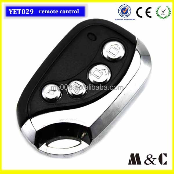 MC 029 power gate remote control universal