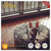 Yintex top-level wholesale popular pet bed