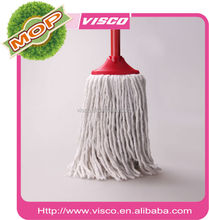 Good quality low price cleaning any materials floor cotton mop VB309-300