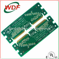 High Quality UL oem tablet pc pcb board