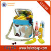 600D food cool bag disposable taking