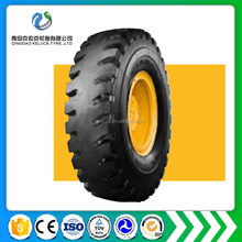 Best quality good price China manufacture Triangle Container Fork Lift Radial OTR tyres TL558S 16.00R25 18.00R25