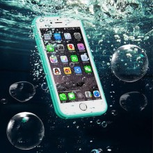 Wholesale unbreakable waterproof cell phone case for iphone 6