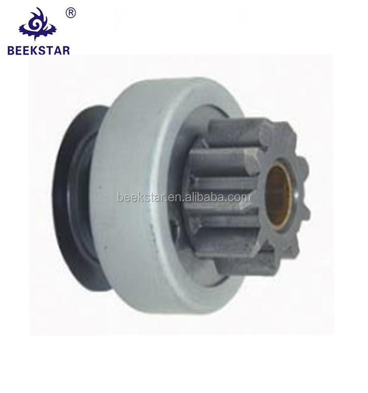 Wholesale Hot Sale Starter Clutch Gear for Corolla VIOS NCP92 ZRE152 OEM:28021-37050 Car Spare Parts