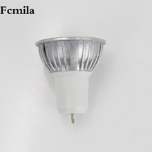 led lamp 18W E27 led spot light 1550lm cob par lamp AC220v IP65 Purple color cob led spot light GU10 E27 6W /8W