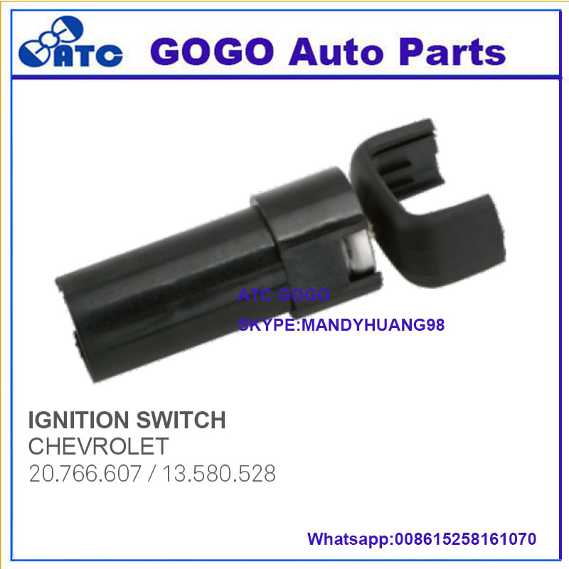 GOGO auto parts ignition switch for america car chevrolet 20766607 13580528
