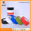 Widely used pvc insulated electrical tape