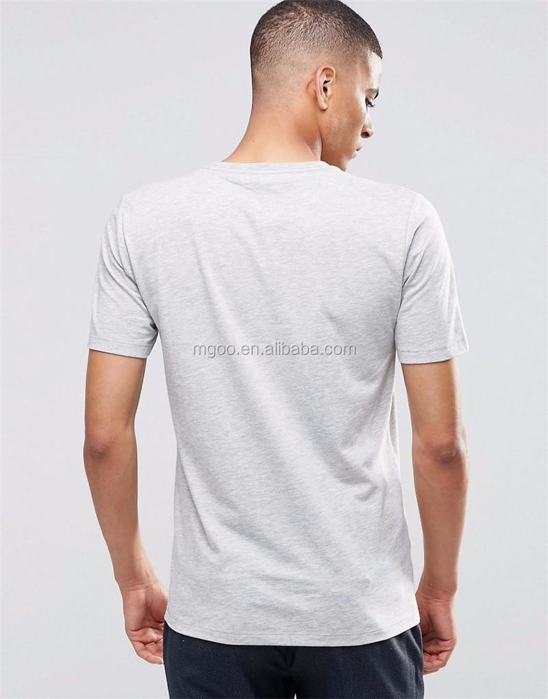 Custom Color Soft Cotton Plain Tshirts Latest Shirt Design Men Summer Clothing